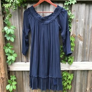CHELSEA & THEODORE | DRESS Size S